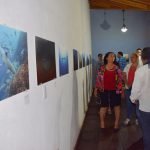 Anuar Patjane, ganador del World Press Photo, inaugura en Comala exposición de las Islas de Revillagigedo (9)