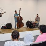 Del jazz al rock and roll, recorrido musical que amenizó en el Centro Estatal de las Artes (11)